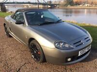 2003 03 MG TF 1.6 115 2D 114 BHP