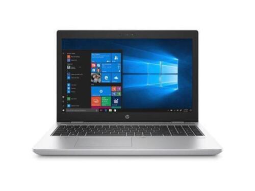 """Hewlett-Packard 15.6"""" 650G4 i57200U 4GB/500 PC"""