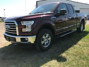2015 Ford F-150 XLT Supercab Like New Condition!! $29500