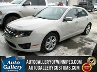 2012 Ford Fusion SE *Low kms/Price*