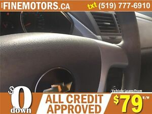 2011 CHEVROLET TRAVERSE LS * 7 PASSENGER * LOW KM * EXTRA CLEAN London Ontario image 10