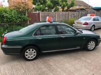 Rover 75 Club Cdt Saloon DIESEL AUTOMATIC 2001/X