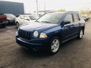 2009 Jeep Compass North Edition, Sunroof, FWD, Very Clean SUV