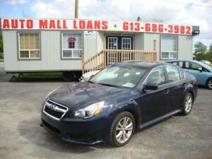 2014 Subaru Legacy 3.6R LTD **PAY ONLY $79 WEEKLY OAC**