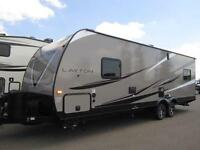 2016 WESTERN COUNTRY 31 BH - TRAVEL TRAILER