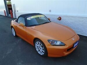 2007 Honda S2000 BASE (Coupe Convertible in Showroom)