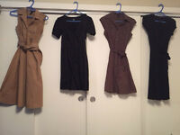 Lot of HM dresses - SIZE 4