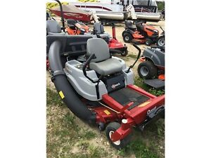 "2013 Exmark Exmark Quest S-Series 50"" Deck"