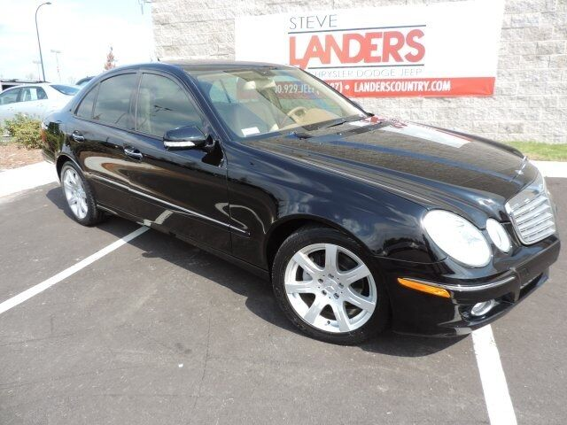 2007 Mercedes-Benz E-Class  For Sale