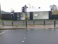 Building land, South Harrow