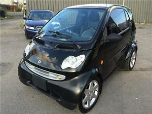 2006 Smart fortwo Pulse TURBO DIESEL SEMI-AUTOMATIQUE GAR 1 AN