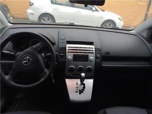 Available Certified 2007 Mazda5 6 Passenger Minivan +Sun Roof