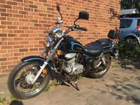Suzuki Marauder 125 2003 for sale £ 999