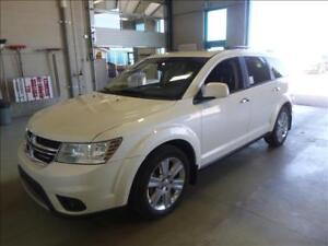 * * 2012 DODGE JOURNEY R/T AWD 7 PASSENGER * 6 MONTH WARRANTY *