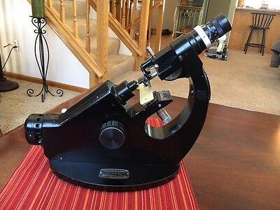 Topcon Microscope No. 305719