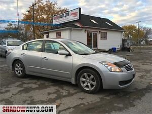 2008 Nissan Altima 2.5 S tags: honda, cheap cars, toyota, ford,