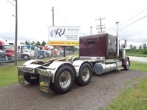 "2007 FREIGHTLINER CLASSIC XL, CAT C-15 550HP, 280"" WHEEL BASE Kitchener / Waterloo Kitchener Area image 5"