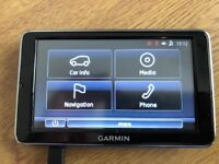 VW UP Maps and More plus cradle