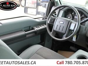 2012 Ford F-250 XLT 4x4 Super Crew !! Immaculate Condition !! Edmonton Edmonton Area image 12
