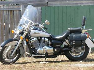 Honda Shadow Aero 750