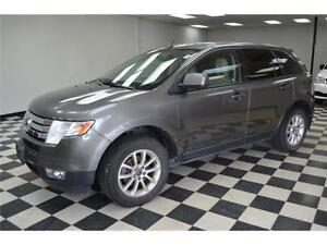 2010 Ford Edge SEL SEL - HEATED SEATS**PWR DRIVER**KEYLESS ENTRY