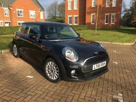 2015 MINI Hatch 1.2 One (Pepper pack) 3dr (start/stop)