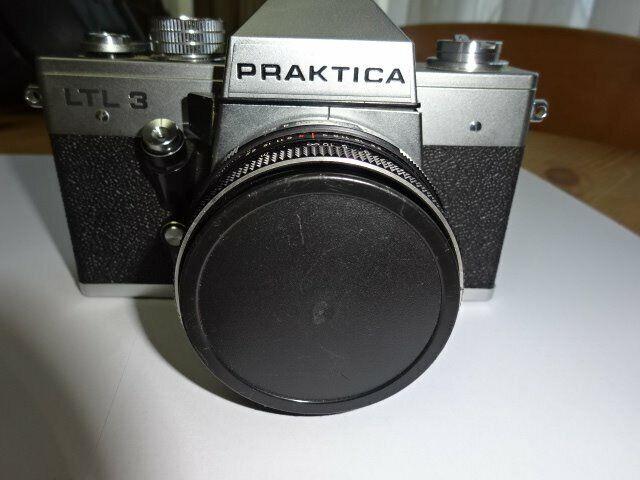 Reflexcamera praktica ltl met te koop dehands be