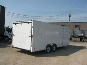 LIQUIDATION CAR HAULER 8.5 X 22 V NOSE POUR TRANSPORT D AUTO