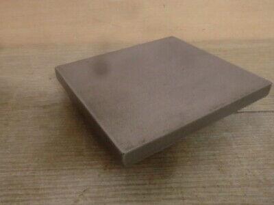 Stahlplatte, Richtplatte