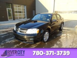 2013 Dodge Avenger SXT Bluetooth,  A/C,