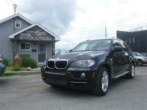2009 BMW X5 30i LOADED 145km ONE OWNER! CERTIFIED+WRTY$11990