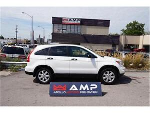 2011 Honda CR-V LX 4WD 4cyl Alloys Auto 100% Credit Approved