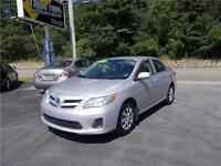 2011 TOYOTA COROLLA CE...LOADED!! NEW 2YR MVI!! *JUST REDUCED!!!