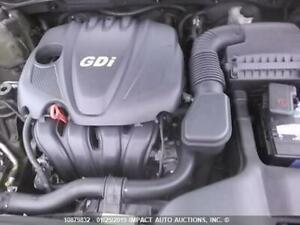 Moteur 2.4L Pour  Hyundai Sonata  2011-2014