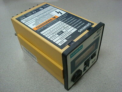Used Siemens 9330dc-100-0zzzza Ion Access Power Meter