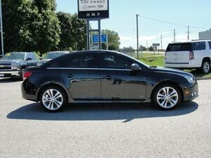 2014 Chevrolet Cruze 2LT London Ontario image 6