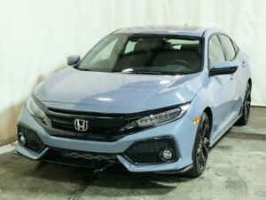 2018 Honda Civic Sport Touring 4dr Hatchback