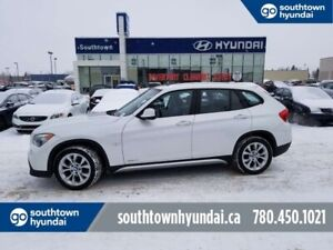 2012 BMW X1 28i/AWD/SUNROOF/LEATHER/HEATED SEATS