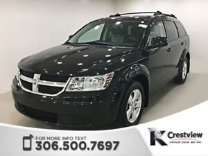 2009 Dodge Journey SXT V6 | Heated Seats | Sunroof | Remote Star
