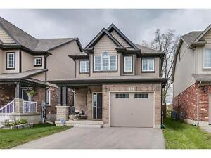 Doon South!  excellent value /Great Home