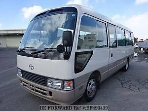 1997 Toyota Coaster, Turbo Automatic, NEAR NEW, done only 10500km Casino Richmond Valley Preview