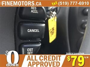 2003 OLDSMOBILE ALERO GX * LOW KM * LOW PRICE * READY FOR WINTER London Ontario image 9