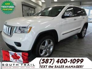 2011 Jeep Grand Cherokee Overland MARCH MADNESS SPRING SALE!