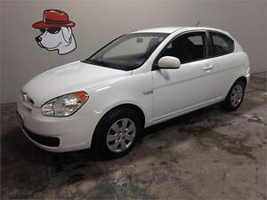 2011 Hyundai Accent L  ***FINANCING AVAILABLE***