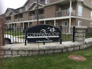 Copperwood classic community condo for lease