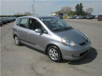 Honda FIT DX 2008