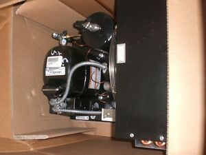 WALK IN FREEZER 2 HP CONDENSING UNIT REFRIGERATION WE CARY OTHER SIZES