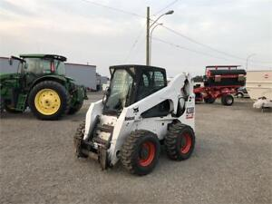 BOBCAT A300 SKIDSTEER CONSIGNMENT (REDUCED)