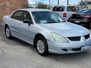 11/2004 MITSUBISHI MAGNA ES TW V6 3.5LTR AUTO SEDAN ( ONLY 169,000 KLMS ) Bayswater Bayswater Area Preview