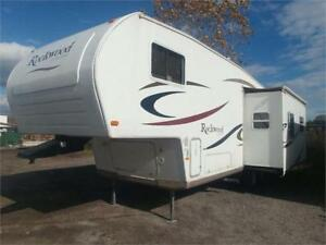 2006 Rockwood.....BAD CREDIT FINANCING AVAILABLE!!